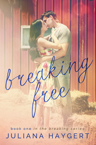 breaking free - juliana haygert